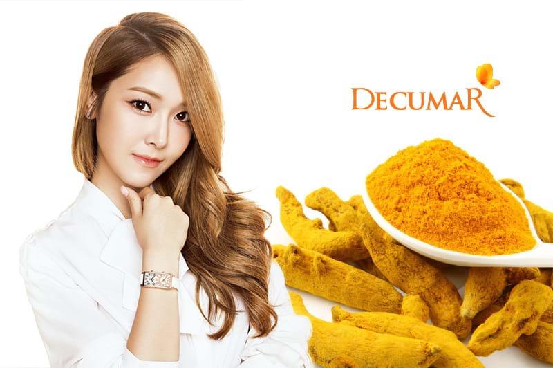 decumar tri het mun bang bot nghe vang làm đẹp từ tinh bột nghệ vàng làm đẹp từ tinh bột nghệ vàng