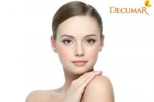 Liệu pháp giúp da khỏe và se khít lỗ chân lông