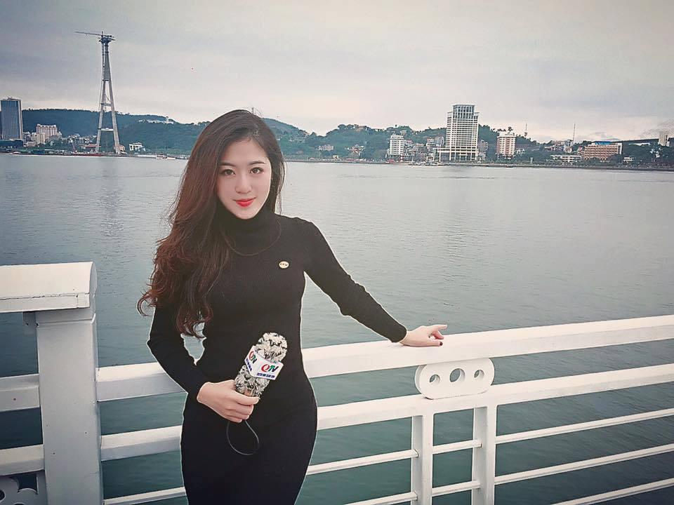 Nữ MC chia sẻ bí quyết trở nên xinh đẹp hơn không cần trang điểm