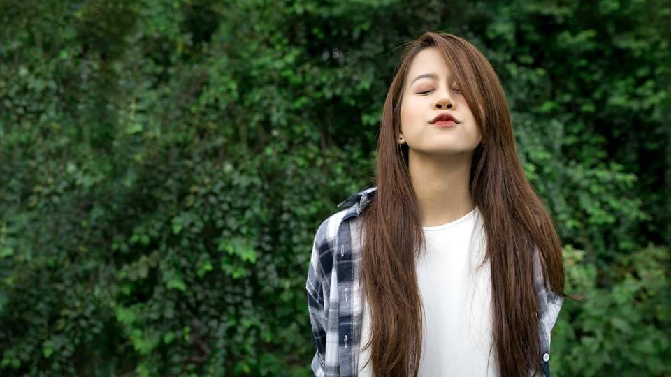Vlogger An Nguy tiết lộ bí quyết sống trẻ