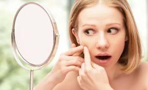 Mọi phương pháp trị thâm mụn chỉ hiệu quả khi thực hiện sau khi da mụn đã lên da non.