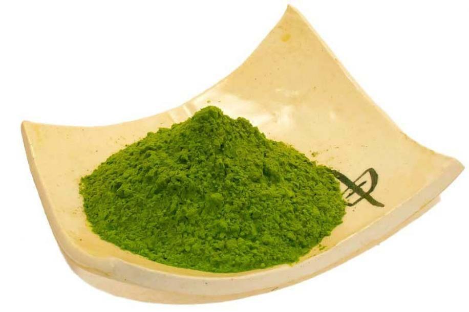Mặt nạ trà xanh, giúp cải thiện làn da, đánh tan mụn ẩn hiểu quả