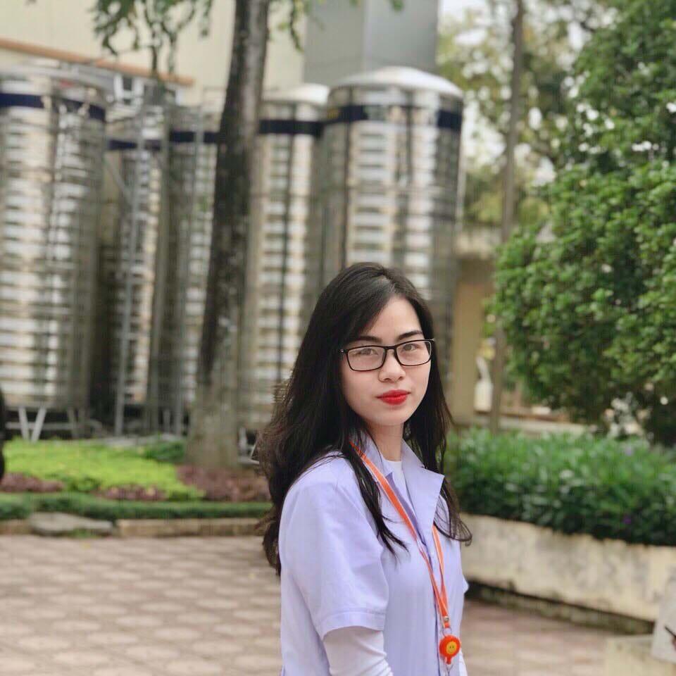 Hà Nam: Bể bụng với cách trị mụn của cô công nhân ngành Dược