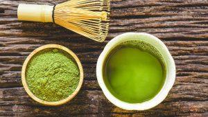 Top 4 loại mặt nạ trị thâm từ trà xanh an toàn và hiệu quả
