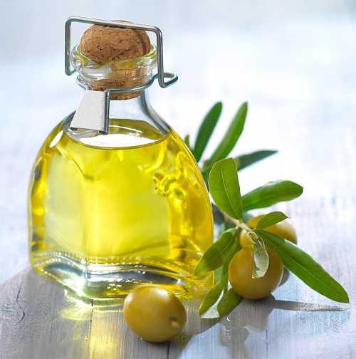 Phương pháp trị sẹo nhanh nhất bằng dầu oliu