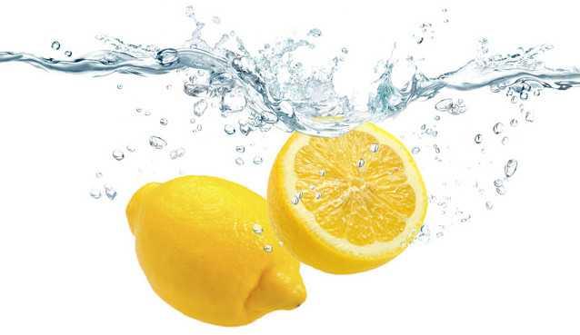 Cách trị sẹo lõm nhanh nhất bằng nước ép chanh
