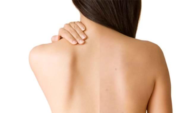 Nguyên nhân gây ra mụn ở lưng và phương pháp trị mụn lưng