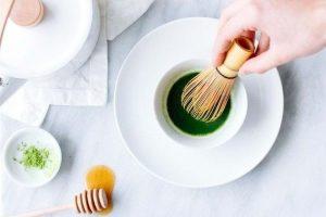 Khám phá phương pháp trị mụn thâm nhờ mặt nạ bột trà xanh