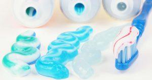 Bí quyết trị mụn bọc bằng kem đánh răng