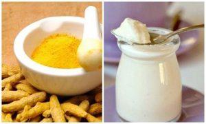 7 cách kết hợp mặt nạ trị mụn cùng sữa chua (Phần 1)