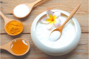 7 cách kết hợp mặt nạ trị mụn cùng sữa chua (Phần 2)