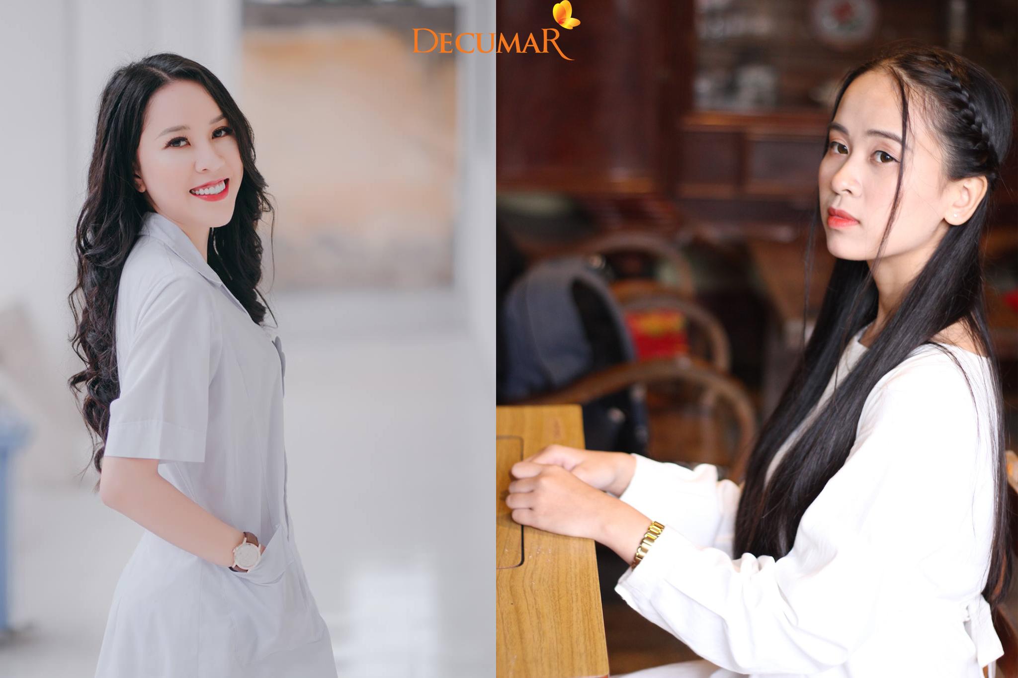 Cận cảnh nhan sắc 26 nữ dược sĩ tương lai đẹp nhất của ĐH Y Dược Thái Nguyên