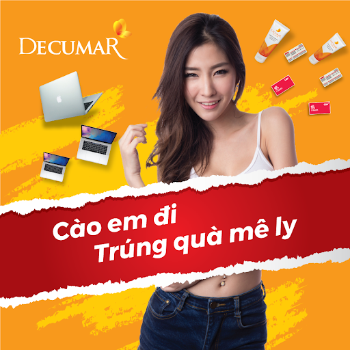 """Shock với trend """"CÀO EM ĐI"""" của Decumar"""