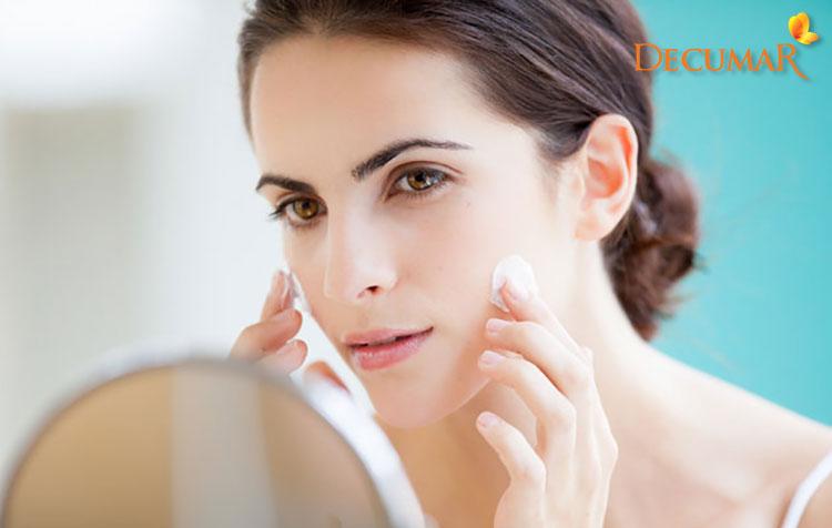 Cần lựa chọn loại sữa rửa mặt phù hợp với loại da để đem lại hiệu quả cao nhất