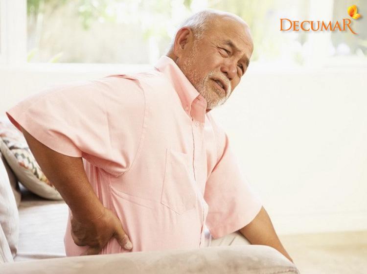 Dùng nghệ vàng trị đau xương khớp