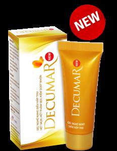 Gel trị mụn – Decumar New