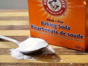 Bật mí 7+ công thức dùng Baking Soda trị mụn bọc tại nhà