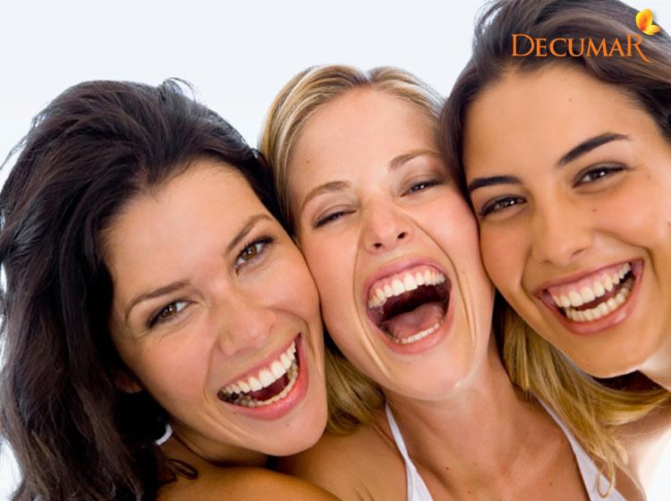 Cười giảm Stress