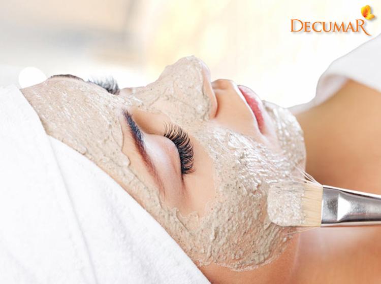 Mặt nạ bột yến mạch trị mụn và vết thâm hiệu quả