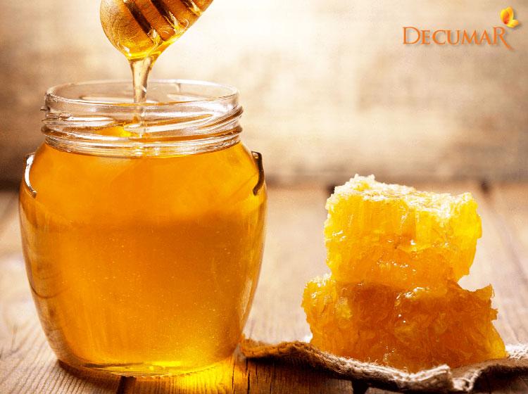 Chỉ với mật ong, chanh và quế là bạn đã có được một công thức trị thâm sẹo mụn hiệu quả