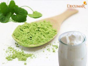 5+ phương pháp sử dụng rau má trị mụn ẩn hiệu quả nhất