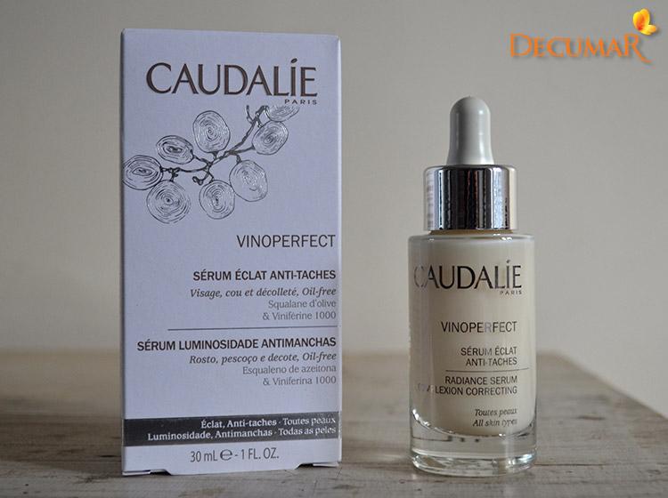 Serum trị sẹo thâm hiệu quả Caudalie Vinoperfect Radiance