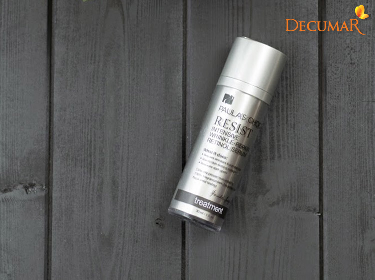 Serum trị sẹo thâm Paula's Choice Resist Intensive Wrinkle-Repair Retinol