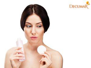 Hướng dẫn 7 bước chăm sóc da mụn bọc tại nhà đúng cách