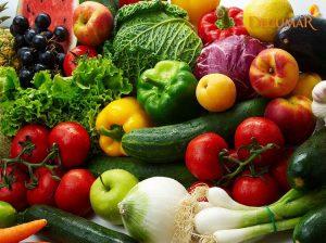 Bị mụn viêm NÊN ăn gì? 5+ loại thực phẩm hiệu quả nhất