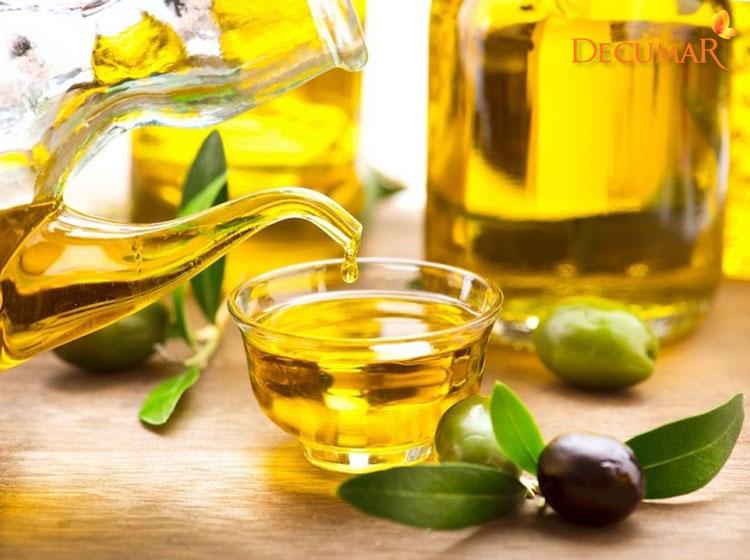 Cách trị sẹo thâm bằng phương pháp tự nhiên với dầu oliu