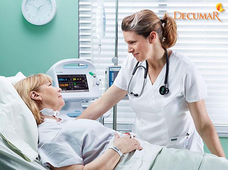 Chăm sóc hậu phẫu