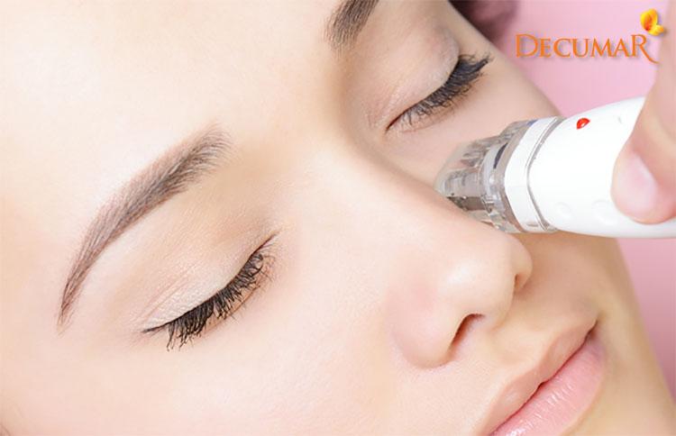 Các phương pháp công nghệ trị sẹo thâm đang được ứng dụng rộng rãi