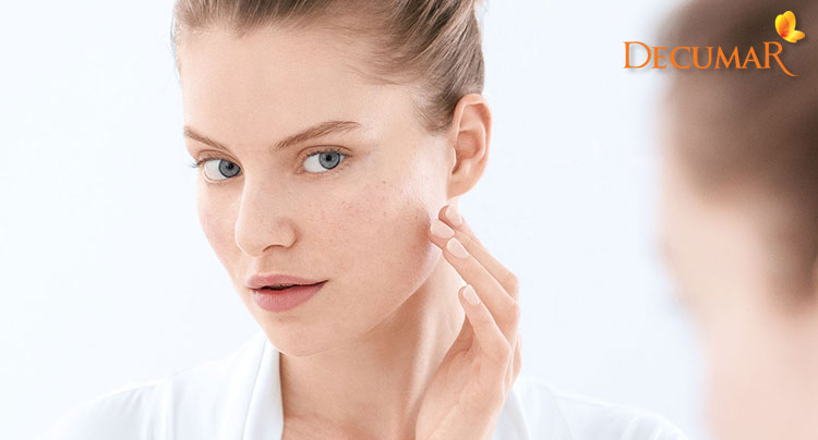 Vết sẹo thâm rất khó để biến mất nếu không tác động các phương pháp điều trị