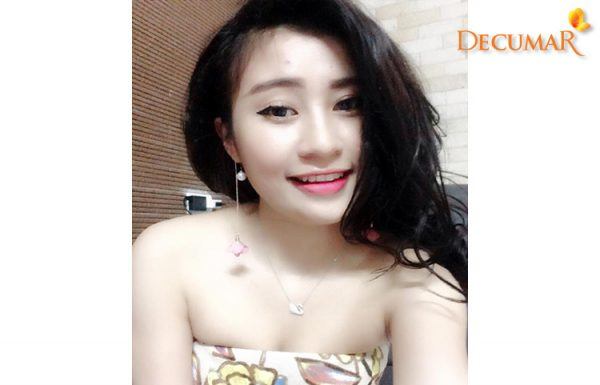 Quỳnh Trang Decumar Review