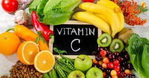 [Tư vấn] Dùng Vitamin C trị sẹo thâm như thế nào cho hiệu quả?