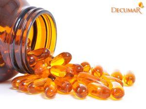 5 cách trị sẹo thâm ở chân bằng Vitamin E có thể thực hiện ngay tại nhà
