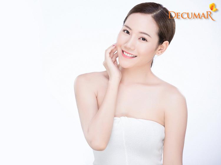 Kiên trì áp dụng phương pháp trị sẹo thâm cho da nhờn