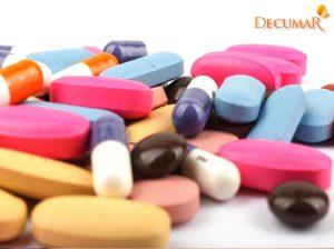 Bị mụn viêm uống thuốc gì là hiệu quả nhất?