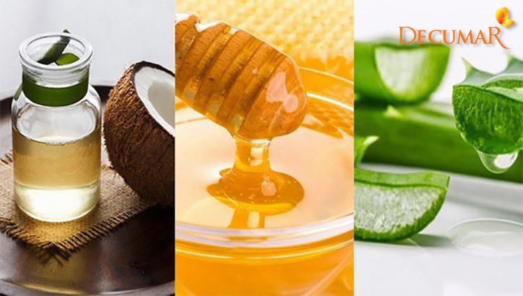 Có rất nhiều các loại nguyên liệu tự nhiên có công dụng trị mụn viêm ở cằm hiệu quả