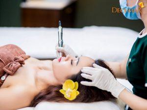 Mách bạn 7 phương pháp trị sẹo thâm HIỆU QUẢ nhất hiện nay