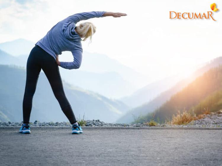 Lối sống, sinh hoạt lành mạnh tốt cho sức khỏe và chăm sóc làm da
