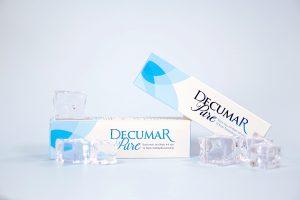 Gel trị mụn Decumar Pure có gì đặc biệt?