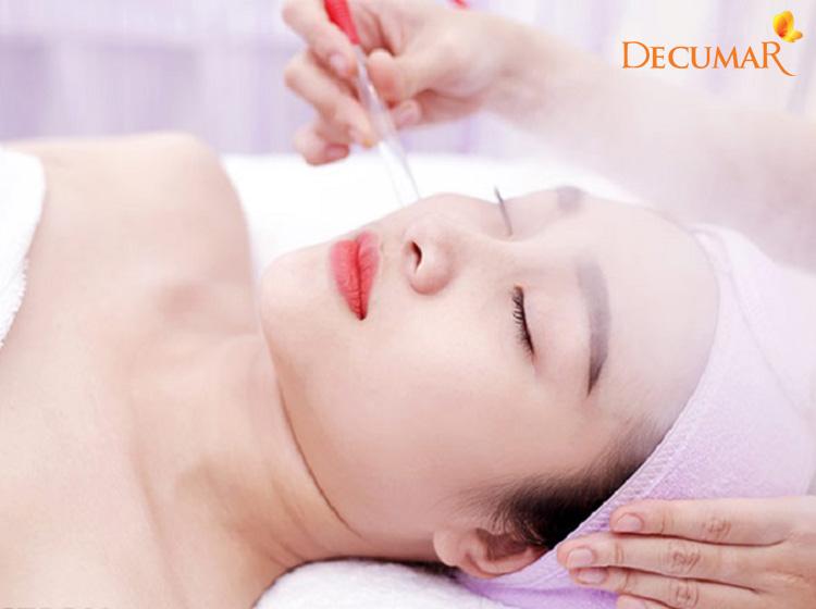 Công nghệ Peel kích thích da sản sinh Collagen mới một cách nhanh chóng
