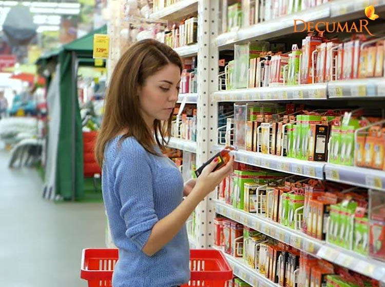 Mức giá sản phẩm cũng là yếu tố quan trọng khi chọn mua sản phẩm dưỡng da