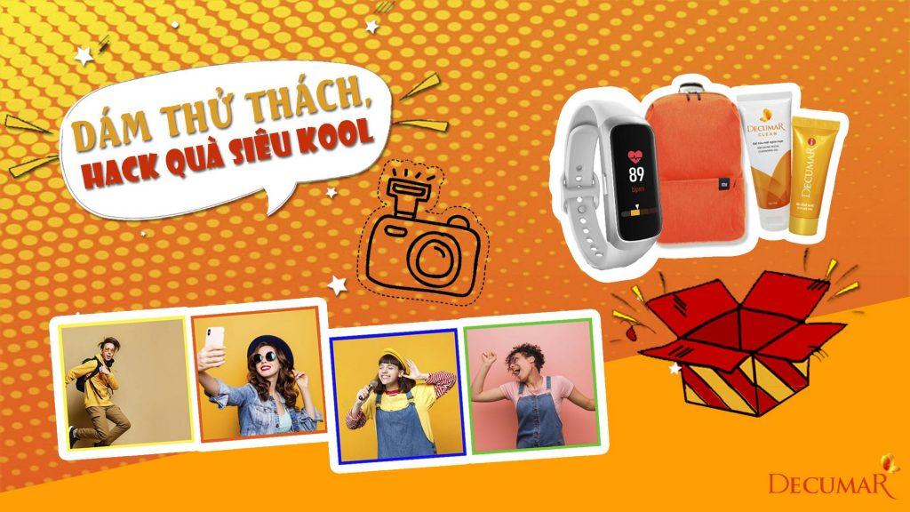 Chớp ngay cơ hội sở hữu chiếc đồng hồ thông minh Samsung Galaxy Fit