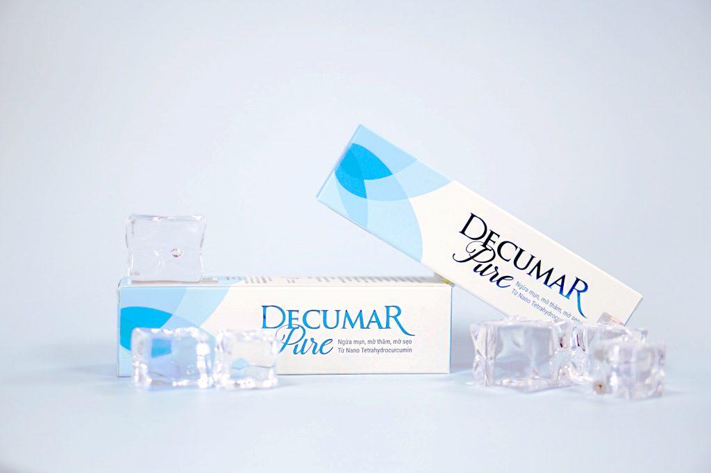 Decumar Pure