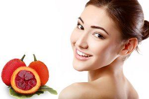 Bật mí 5+ cách dùng dầu gấc trị mụn ẩn hiệu quả và an toàn cho da