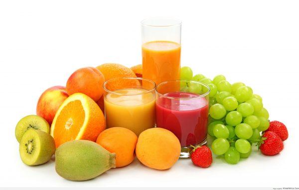 Đồ uống trái cây