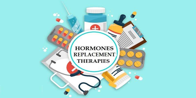 Liệu pháp hormon