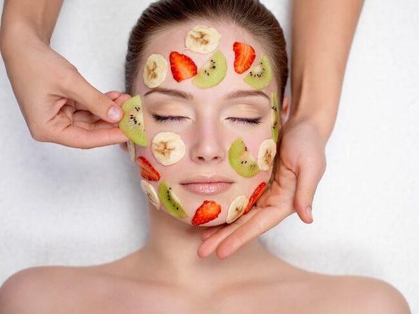 Lưu ý khi đắp mặt nạ trị mụn ẩn cho da